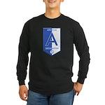 Atheism Secularism Long Sleeve Dark T-Shirt