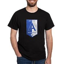 Atheism Secularism T-Shirt