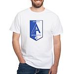 Atheism Secularism White T-Shirt