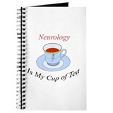 Neurology is my cup of tea Journal