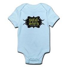 total witch Onesie
