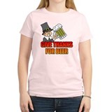 Give Thanks For Beer T-Shirt
