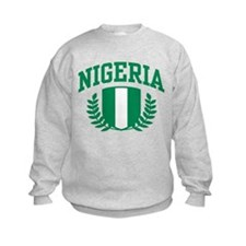 Nigeria Sweatshirt