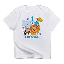 Cute Cute monkey baby Infant T-Shirt