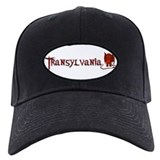 Transylvania Baseball Hat
