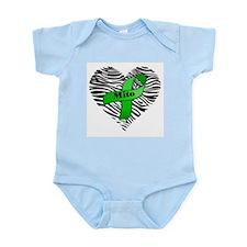 Love Mito Child Infant Bodysuit