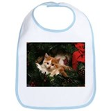 Cute Seasons Bib