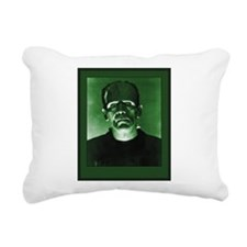 Frankenstein Rectangular Canvas Pillow