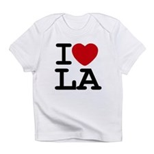Unique California beaches Infant T-Shirt