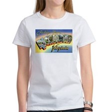 Richmond Virginia Greetings Tee