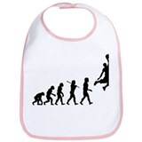 Basketball Evolution Jump Bib