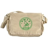 Cute Dwight Messenger Bag