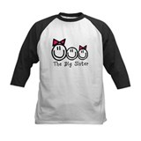 The Big Sister (G,B,G) Baseball Jersey