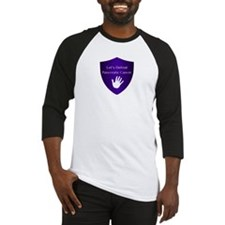 Lets Defeat Pancreatic Cancer Baseball Jersey