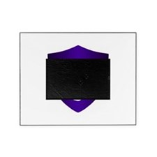Lets Defeat Pancreatic Cancer Picture Frame