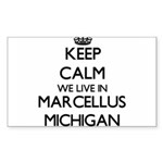 FIN-keep-calm-smeg-off.png Square Cocktail Plate