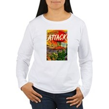 Atomic Attack! #5 T-Shirt