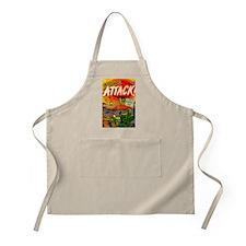 Atomic Attack! #5 Apron