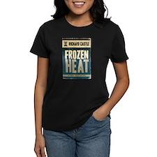 Castle Frozen Heat Retro Tee