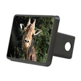 Helaine's Smiling Giraffe Hitch Cover