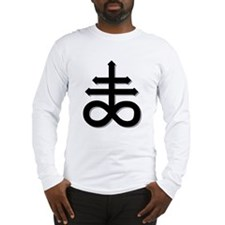 Sulfur - Alchemy Long Sleeve T-Shirt