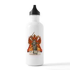 World Cup 2018-Eternal Victory 2 Water Bottle