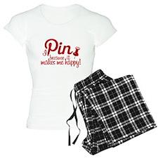 Pinning 3 Pajamas