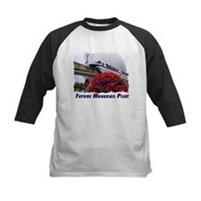 Disney Monorail t-shirts Baseball Jersey