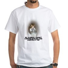 Laughing Squirrel Shirt
