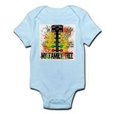 Unique Drag race Infant Bodysuit