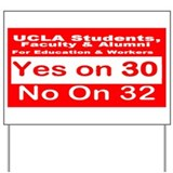 UCLA Students, Faculty and Alumni For Education an