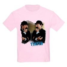 Thomson & Thompson T-Shirt