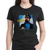 Captain Haddock Tee-Shirt