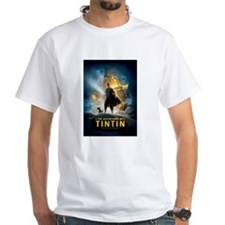 Tintin Movie Shirt