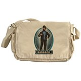 Haddock Messenger Bag