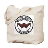 Selous Scouts Tote Bag
