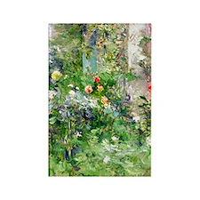 Berthe Morisot Rectangle Magnet