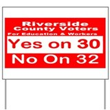Riverside County Voters For Education and Workers