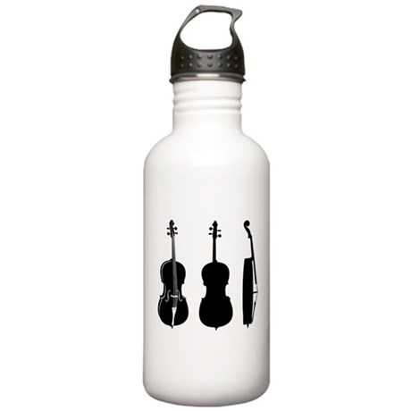 Cellos Stainless Water Bottle 1.0L