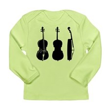 Cellos Long Sleeve Infant T-Shirt