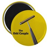 Cigar and Umbrella Magnet (10 pack)