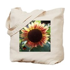 Sunflower Photo Tote Bag
