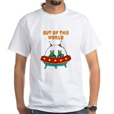 """Out Of This World"" Shirt"
