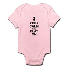 Play On Infant Bodysuit