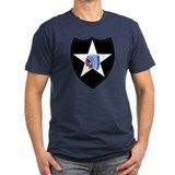 2nd Infantry Division.PNG T-Shirt