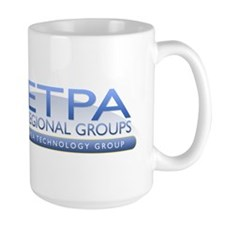 Regional - Inland Area Large Mug