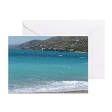 Hellenic Visions Greeting Cards (Pk of 10)