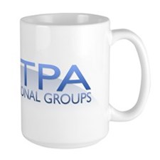 Regional Group Large Mug