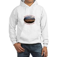 Bryce Canyon National Park...Landscape Hoodie