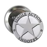 "Single Action Shooter 2.25"" Button"